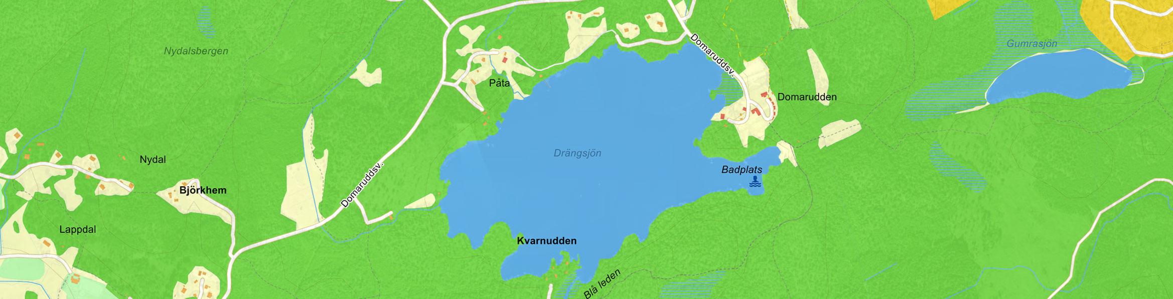 Domaruddsvägen 70, 184 91 Åkersberga, Sverige