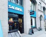 Just nu på Kungsgatan i Stockholm! Kom förbi och snacka hinderbana med oss, käka lite tilltugg och kika på Salmings OCR-sortiment till specialpris! Ikväll, torsdag, 17 till 20. Adress? Kungsgatan 19.